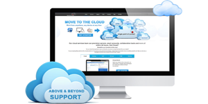 Backed Legendary Support for Trijit Cloud Backup and Storage Services
