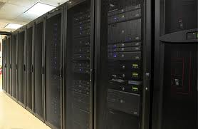 Trijit US Datacenter
