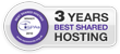 Best Hosting Awards