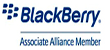 Blackberry Associate Alliance Member
