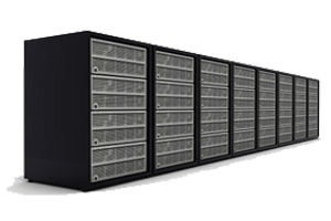 Economy Dedicated Servers