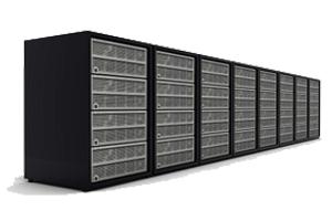 Economy Dedicated Servers