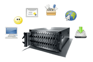 Power Dedicated Servers