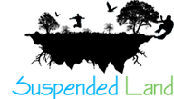 Suspended Land