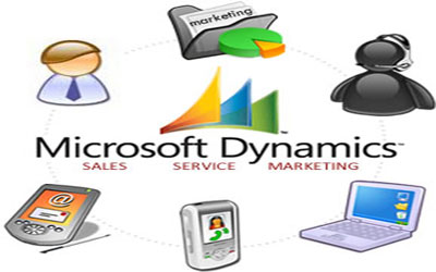 Microsoft Hosted Dynamics CRM