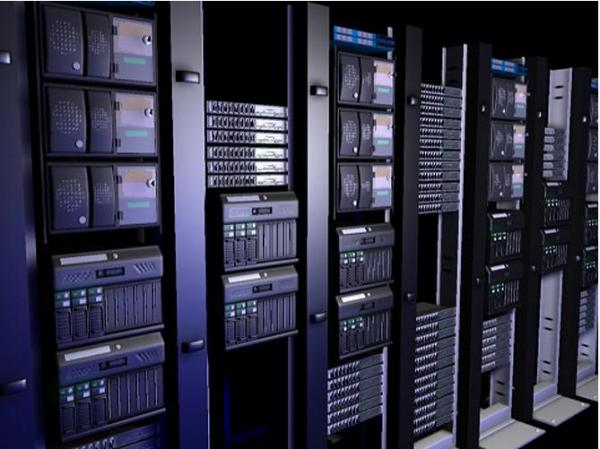 Trijit Virtual Servers