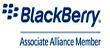 Blackberry Associate Alliance Member
