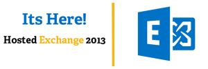 Hosted Exchange 2013