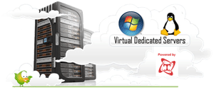 Virtualization Dedicated Servers